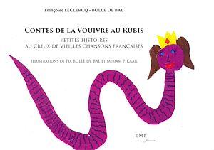 Téléchargez le livre :  Contes de la Vouivre au rubis