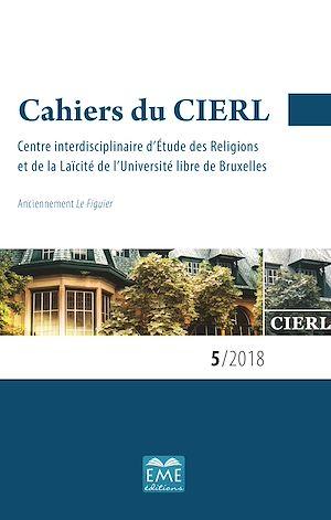 Téléchargez le livre :  Cahiers du CIERL 5