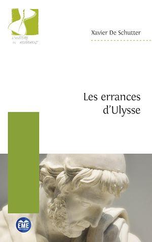 Téléchargez le livre :  Les errances d'Ulysse