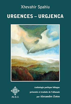 Téléchargez le livre :  Urgences – Urgjenca
