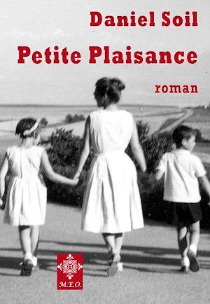 Téléchargez le livre :  Petite Plaisance