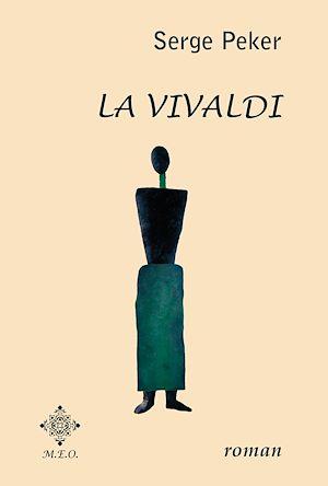 Téléchargez le livre :  La Vivaldi