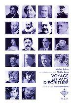 Télécharger le livre :  Voyage en pays d'écriture