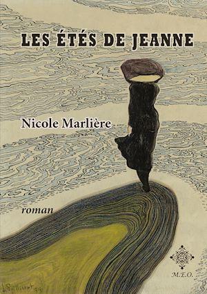 Téléchargez le livre :  Les étés de Jeanne