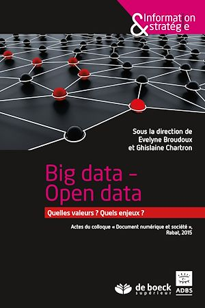 BIG DATA - OPEN DATA