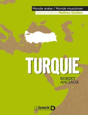 Téléchargez le livre :  Turquie