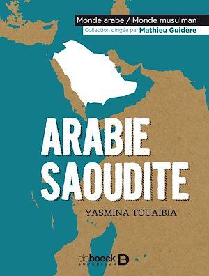 Téléchargez le livre :  Arabie saoudite