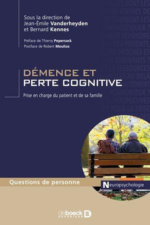 Téléchargez le livre :  Démence et perte cognitive