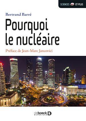 Téléchargez le livre :  Pourquoi le nucléaire