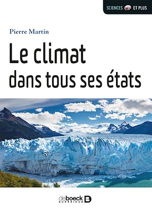 Téléchargez le livre :  Le climat dans tous ses états !