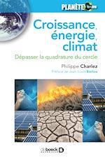 Télécharger le livre :  Croissance, énergie, climat