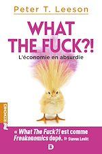 Télécharger le livre :  What the fuck ?!