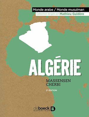 Téléchargez le livre :  Algérie