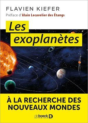 Téléchargez le livre :  Les exoplanètes