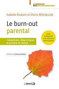 Télécharger le livre : Le burn-out parental