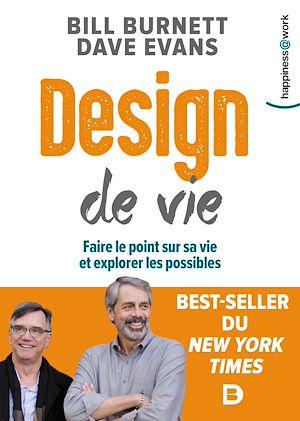 Téléchargez le livre :  Design de vie