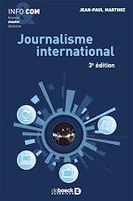Télécharger le livre :  Journalisme international