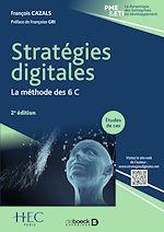Télécharger le livre :  Stratégies digitales