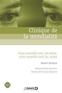 Télécharger le livre : Clinique de la mondialité