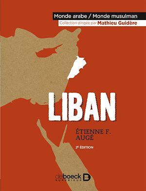 Téléchargez le livre :  Liban
