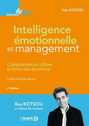 Téléchargez le livre :  Intelligence émotionnelle et management