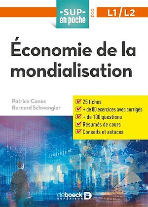 Téléchargez le livre :  Economie de la mondialisation