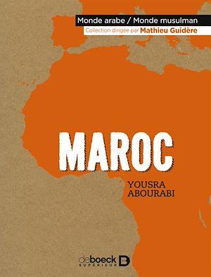Téléchargez le livre :  Maroc