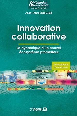 Téléchargez le livre :  Innovation collaborative