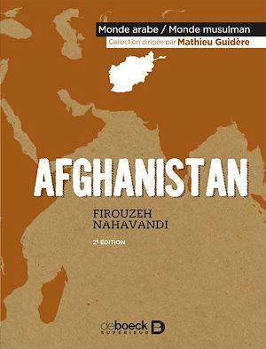 Téléchargez le livre :  Afghanistan