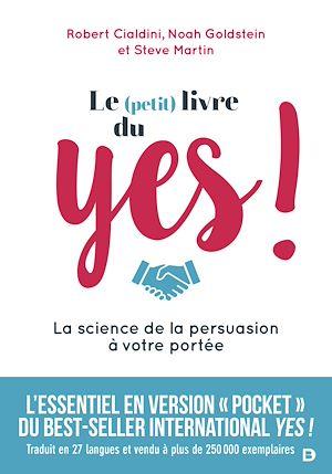 Téléchargez le livre :  Le (petit) livre du YES !