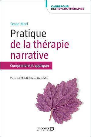 Téléchargez le livre :  Pratique de la thérapie narrative