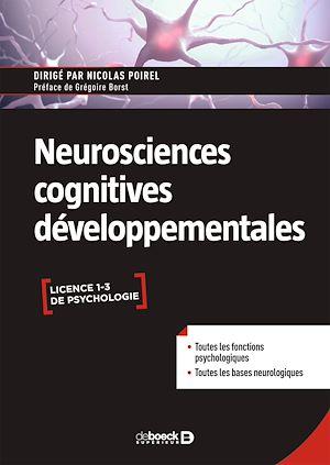 Téléchargez le livre :  Neurosciences cognitives développementales