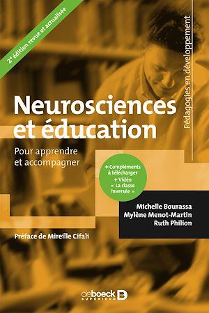 Téléchargez le livre :  Neurosciences et éducation