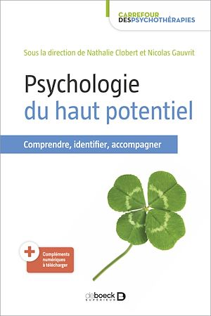 Téléchargez le livre :  Psychologie du haut potentiel