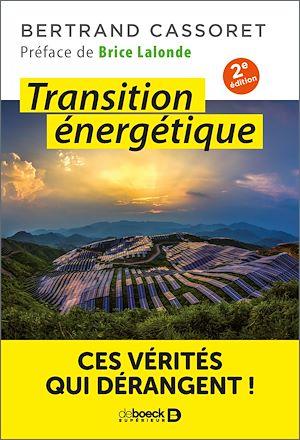 Téléchargez le livre :  Transition énergétique