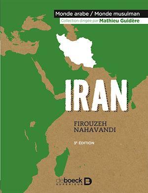 Téléchargez le livre :  Iran