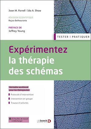 Téléchargez le livre :  Expérimentez la thérapie des schémas