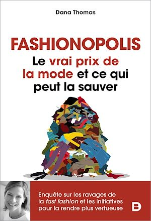 Téléchargez le livre :  Fashionopolis