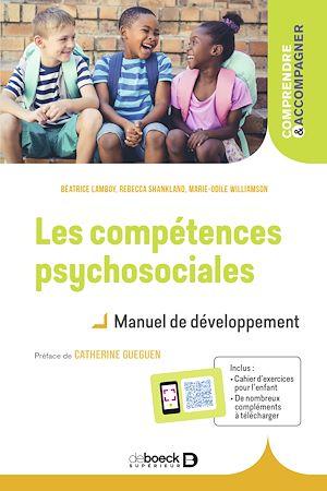 Téléchargez le livre :  Les compétences psychosociales - Manuel de développement