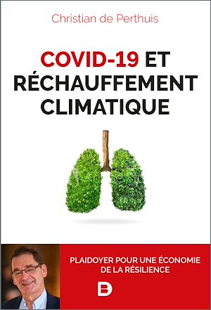 Téléchargez le livre :  Covid-19 et réchauffement climatique