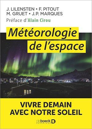 Téléchargez le livre :  Météorologie de l'espace