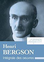 Télécharger cet ebook : Henri Bergson