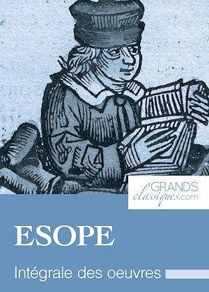 Téléchargez le livre :  Ésope