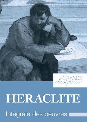 Téléchargez le livre :  Héraclite