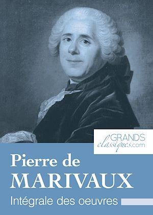 Téléchargez le livre :  Pierre de Marivaux