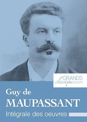 Téléchargez le livre :  Guy de Maupassant