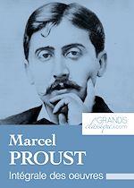 Télécharger le livre :  Marcel Proust