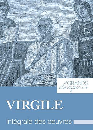 Téléchargez le livre :  Virgile