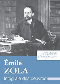 Télécharger le livre : Émile Zola