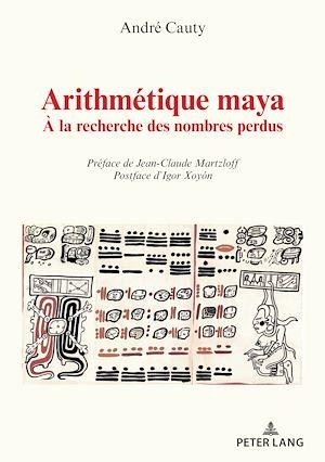 Téléchargez le livre :  Arithmétique maya